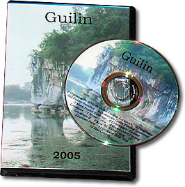 Guilin DVD